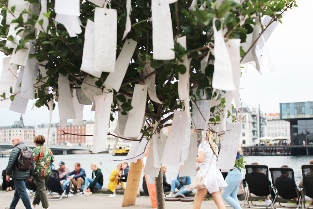 wish tree garden copenhagen